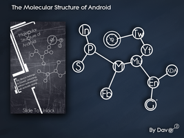 Molecular Structure of Android by SilentWard