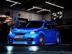 Renault Clio by roleedesign