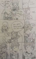 Messing with Malik page2 by little3fern