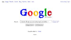 google search in local by CrazyNalin