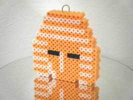 Star Force_cleopatra(3PLY) by danny-8bit