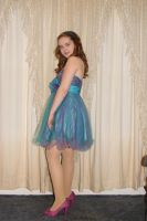 My Junior Prom Dress by LaylaSerenity