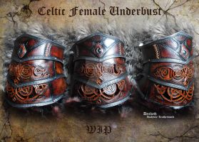 Celtic Female Underbust - WIP 4 by Deakath