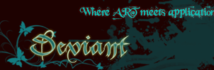 Deviant Banner by Roselle