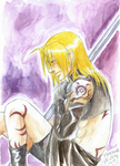FMA - Pride by FerioWind