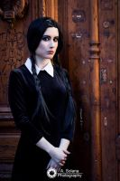 Addams Family 3 by AliciaMigueles