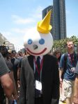 Comic Con '10: Jack in the Box by ShipperTrish