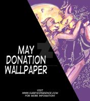 May Wallpaper Preview by Ellen-Natalie