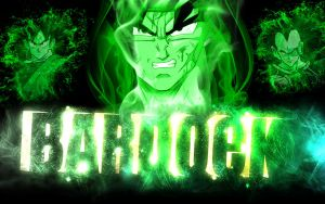 Bardock v3 by Photshopmaniac