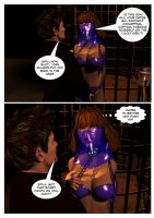 From Co-Worker to Captive - Chapter 2 Page 29 by Abduction-Agency