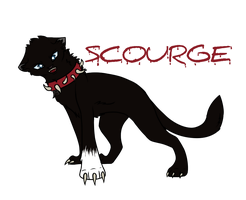 Scourge: BloodClan by Allizia