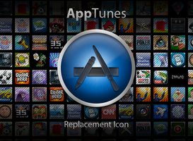 AppTunes - iTunes+MacAppStore by ermonas