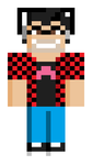 Markiplier Skin by payton01