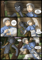 Two Hearts - Chapter 1 - Page 15 by Saari