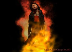 Ignition by karibous-boutique
