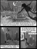 Spare Change (Page 14) by brutalfreeze