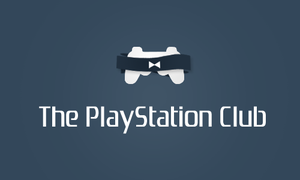 The Playstation Club by karesthetic