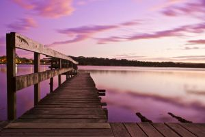Jetty by irah9