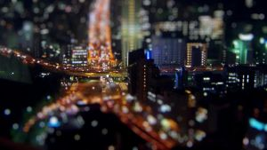 Tilt Shift Wallpaper 22 by leiyagami