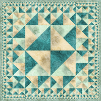 Quilt by heavenriver