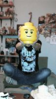 LEGO head ID by TiaVon
