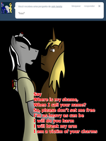 Ask MaxtWolf - Question 11 by MaxtWolf