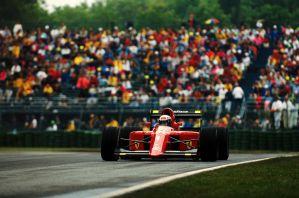 Alain Prost (Canada 1990) by F1-history