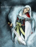 White Night by JudgeOfDeath
