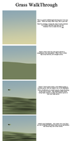 Grass Walkthrough by sVa-BinaryStar