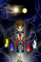 KH:Forms of the cards by Sarieu