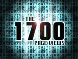 1700 Page Views by Wolverine080976