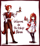 Welcome to KetchupHouse by ketchuphouse