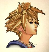 Request: Sora by delusional-dreams