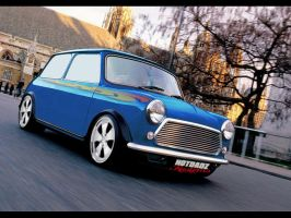 Little Mini by hotrod32