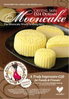 Mooncake 2009 Ad by charz81