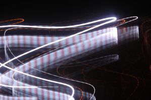 light streak experiment 9 by Icarus-Syndrome