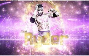 Zack Ryder Wallpapers by Mr-Enjoy