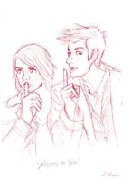 Fingers on Lips by 16th-of-a-twigg