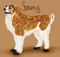 Souag by ReaWolf