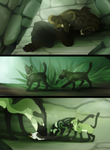 CabHur: Growing whelps by LivanaS