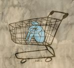 No More Purchasing Power by BenHeine