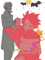 Trick or Treat by pif4eto96