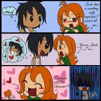 .:Love Confession:. by 221bee