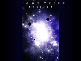 Light Years Remixed by steve-o-mac