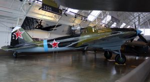 Ilyushin Il-2 Sturmovik Assembled 2 by shelbs2