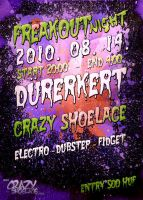 FREAKOUT NIGHT by hzse