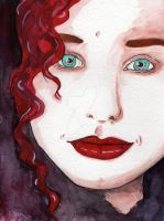 Precious Things- Tori Amos by collectingbees