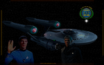 STARDATE 92770.68: SPOCK IS DEAD by CSuk-1T