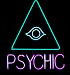 Psychic by moondialing