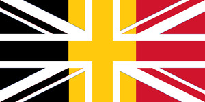 Belgium-UK by Rory-The-Lion